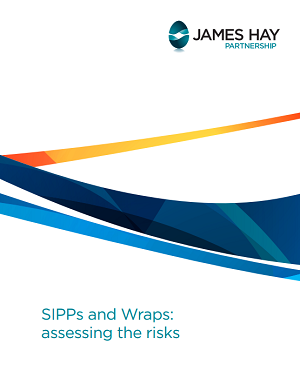 SIPPS & Wraps: assessing the risk